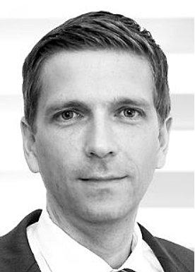 Lars Middel